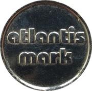 Atlantis Mark - Altantis Apotheke (Halver) – reverse