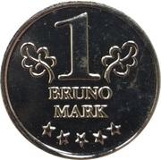 1 Bruno Mark - St. Bruno Apotheke (Düsseldorf) – reverse