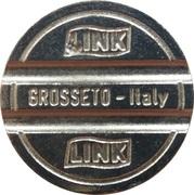 Token - Grosseto – reverse