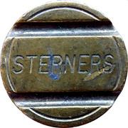 Token - Sterners – obverse