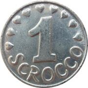 1 Scrocco – reverse