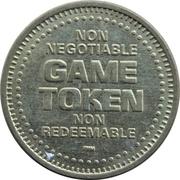 Game Token (Skate) – reverse