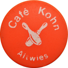 Token - Café Kohn (Altwies) – obverse