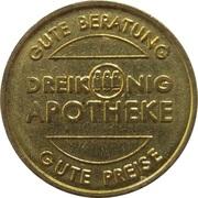 Dreikönig Heller - Dreikönig Apotheke – obverse