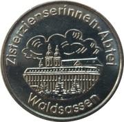 Bernarditaler - Zisterzienserinnen-Abtei (Waldsassen) – obverse