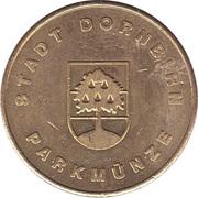 Parking Token - Stadt Dornbirn (Dornbirner Sparkasse) – obverse