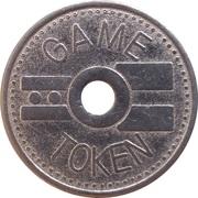 Game Token – obverse