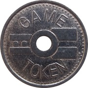 Game Token – reverse