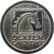 1 Euro - Dexter Laundry – obverse
