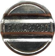 Token - Fantaparco (Borgone Susa) – obverse