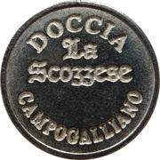 Token - Doccia La Scozzese (Campogalliano) – obverse