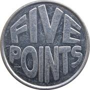 5 Points - Pavilion Arcade – reverse