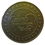 20 Euro Cent - Casino Cap d'Agde – obverse