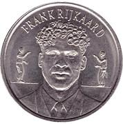 Token - KNVB Oranje 2000 (Frank Rijkaard) – obverse