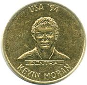 Token - Centra Commemorative Coin Collection (USA '94 - Kevin Moran) – obverse