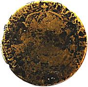 Token - Louis XIII (Fata Manebant 1631) – obverse
