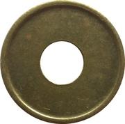 Token - Rawie Osnabrück (21 mm) – reverse