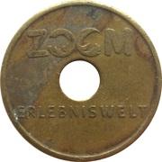 Token - Zoom Erlebniswelt (Gelsenkirchen) – obverse