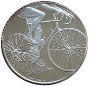 Token - Eddy Merckx – reverse