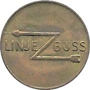 Zon 2 - A.B. Linjebuss (Landskrona, Skåne) – reverse