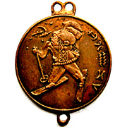 Medal - Protector of Winter Sportsmen – obverse
