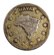 Game Token - Havai (4) – obverse