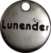Token - Lunender – obverse