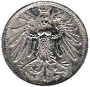 5 Pfennnig - L. Chr. Laurer's Speil-Münze – obverse