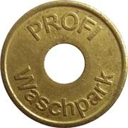 Car Wash Token - Profi Waschpark (Trostberg, Kolbermoor) – obverse