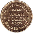 Wash Token - FVM (Phoenix) – reverse