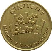 Kiki Taler - Kibmer's Kinderparadies (Menden) – obverse