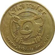 Kiki Taler - Kibmer's Kinderparadies (Menden) – reverse
