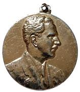 Presidential Campaign Medal - Adhemar de Barros – obverse