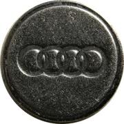 Token - Audi – reverse