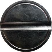 Token - Vipi (Klanšek, Podbrezje) – reverse