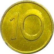 10 - Starco Snack Bar – reverse
