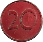 20 - Starco Snack Bar – reverse