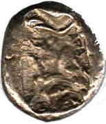 Replica - Greek Cultural Journey (Goldareike Persia 515 BC) – reverse