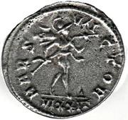 Replica - Roman Cultural Journey (Diokletian 284-305 AC) – reverse