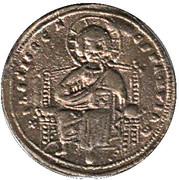 Replica - Roman Cultural Journey (Basiulius II 976-1025 AC) – obverse