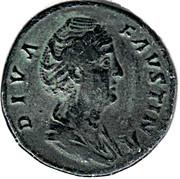 Replica - Roman Cultural Journey (Antonius Pius 138-161AC) – obverse