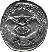 Replica - Roman Cultural Journey (Etrurien 350-265 BC) – obverse