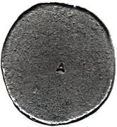 Replica - Roman Cultural Journey (Etrurien 350-265 BC) – reverse