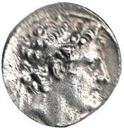Replica - Greek Cultural Journey (Syria Tetradrachma 175-164 BC) – obverse