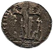 Replica - Roman Cultural Journey (Traianus 98-117 AC) – reverse