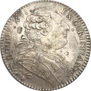 Token - Louis XVI. (Galères royales; BELLO PACIQUE) – obverse