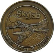 Token - Skylab – obverse