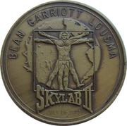 Token - Skylab – reverse