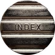 Token - Student restaurant Index (Maribor) – obverse