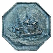 Token - Compagnie Bordelaise maritime insurance – obverse